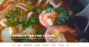 Roselyn Thai Fine Cuisine